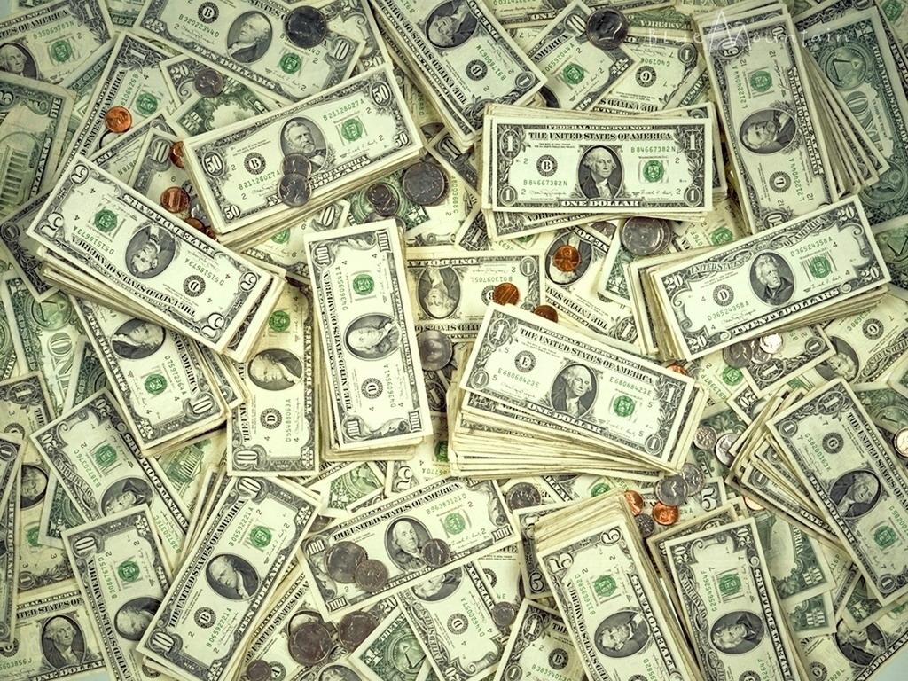 Своими руками денег не заработать