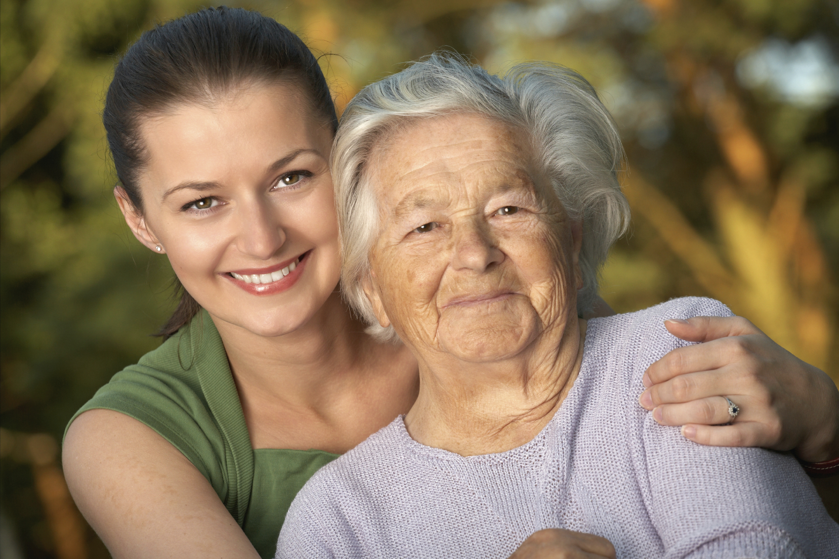 Предложения от пожилых дам 5 фотография