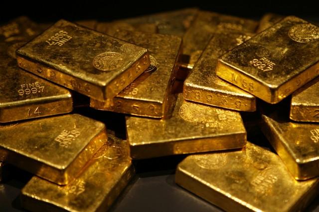 Прогноз цен на золото на июнь 2015 года