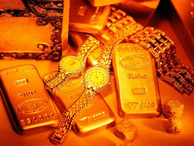 Прогноз цен на золото на июль 2015 года