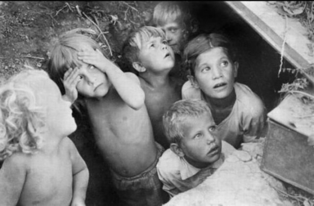 Дети войны льготы 2016