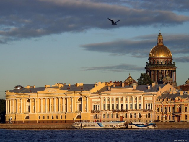 Погода в Санкт-Петербурге в августе 2015 года от гидрометцентра