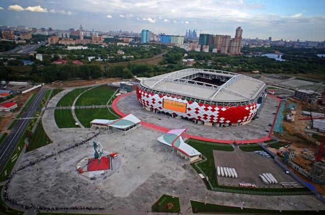 Реконструкция Волоколамского шоссе 2015-2016 схема, последние новости
