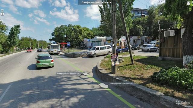 Реконструкция Симферопольского шоссе 2015-2016 схема, последние новости