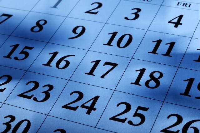 Перенос выходных и праздничных дней в 2016 году в России
