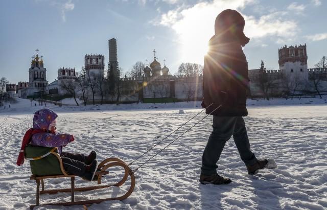 Погода в Москве на ноябрь 2016 года от Гидрометцентра, прогноз