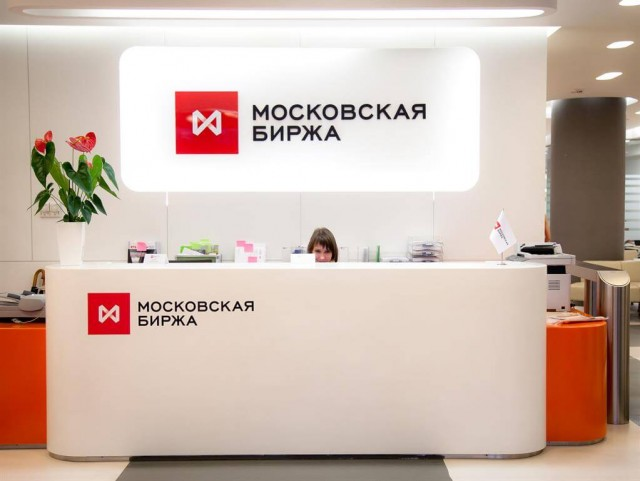 Московская биржа увеличит дивиденды