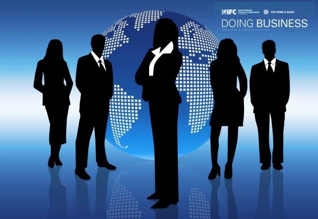 Попадание в top-20 рейтинга Doing Business пока остается для России лишь мечтой