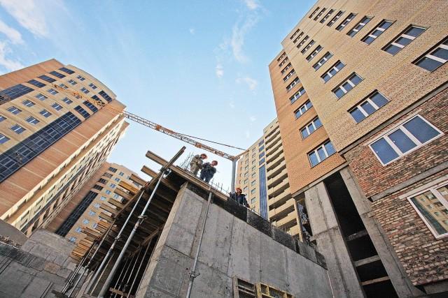Ответственность в долевом строительстве готовы страховать около 10 страховщиков