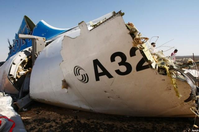 Страховщики обеспечат полный объем выплат, не смотря на то, что причиной авиакатастрофы А321 в Египте признан теракт