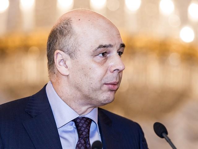 Силуанов предупредил о перспективе повышения налогов через 2-3 года