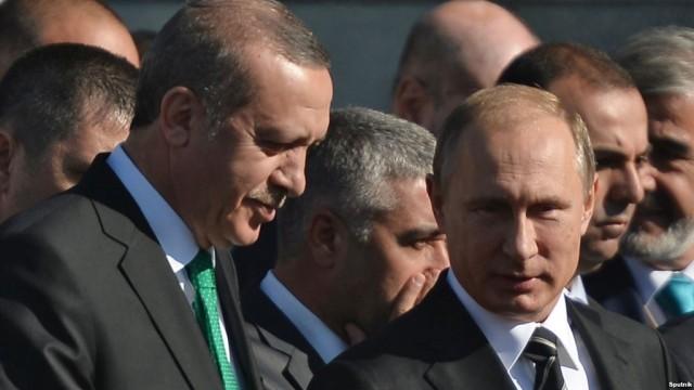 Эксперты: Ухудшение отношений с Турцией ударит по многим отраслям