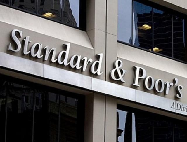 S&P похвалило Россию за бюджет и плавающий рубль