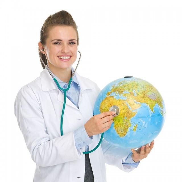 «Сбербанк страхование жизни» запускает международное медицинское страхование