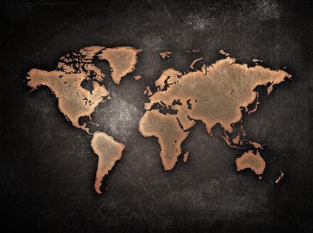 Геополитика и рынки: кто в плюсе, а кто в минусе