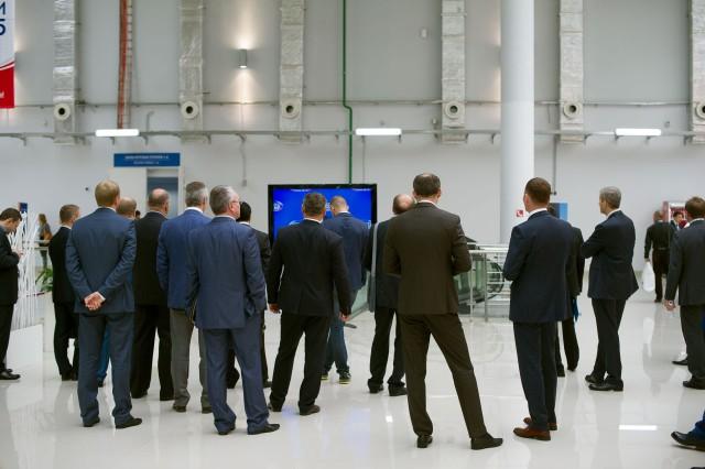 Иностранные инвесторы купили рекордный объем российских акций