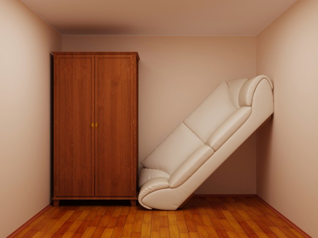 Застройщики урезают метры в квартирах вместе с цено