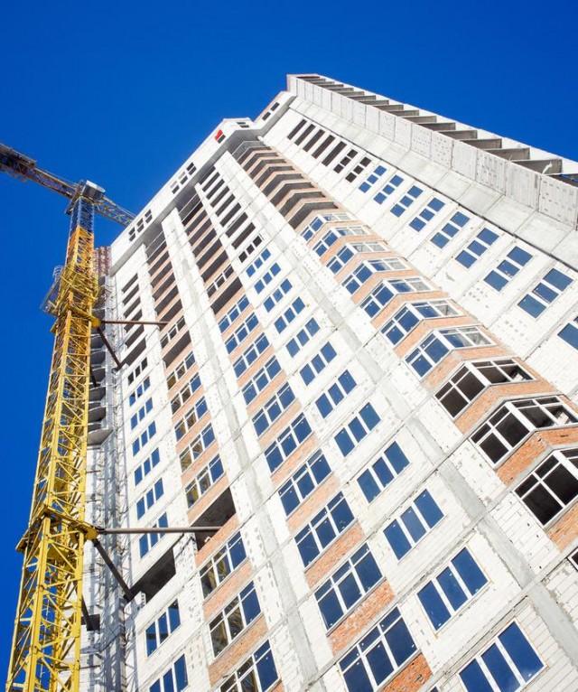 Недвижимость: на рынке наступил период крайностей