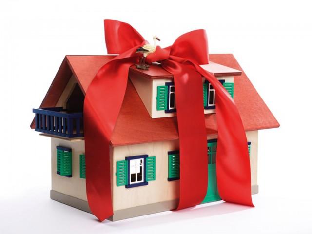 В Ненецком автономном округе выдали ипотеку под пять процентов