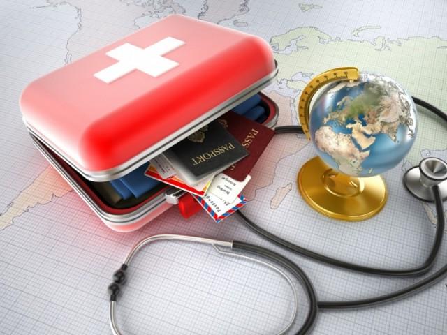 Минимальный размер страховой суммы медицинских полисов для туристов составит 2 млн руб