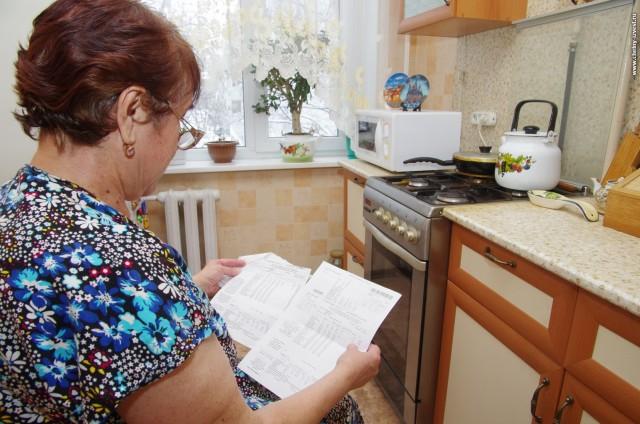 Тарифы на ЖКХ в России вырастут на 4% с 1 июля 2016 года