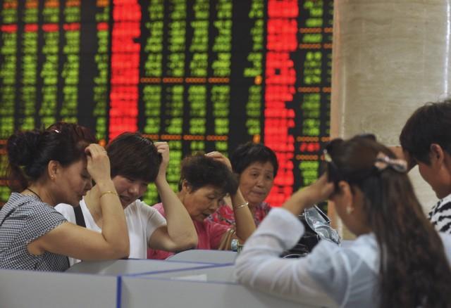 Китай поделится замедлением с РФ Российской экономике обещают новые риски