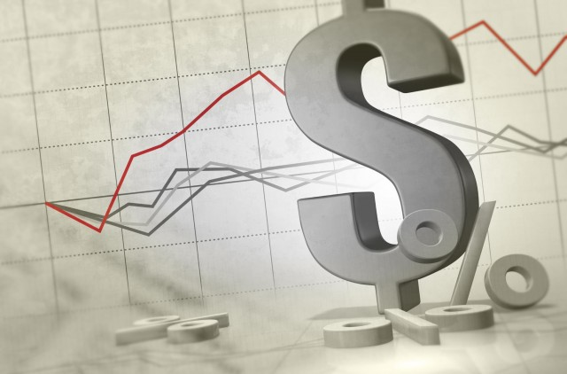 Россия сократила внешний долг за 9 месяцев на 10%