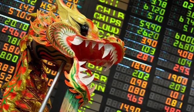 Китай будет лихорадить развивающиеся рынки до 2020 года