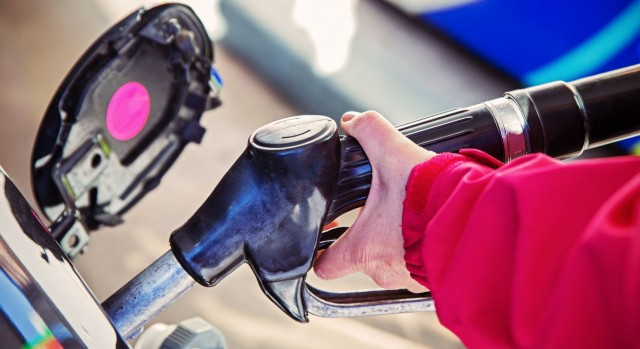 Минфин заявил о повышении акцизов на бензин и дизтопливо