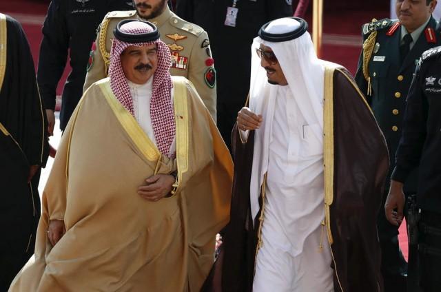 Лавров: Бахрейн вложил через РФПИ $250 млн в российские проекты