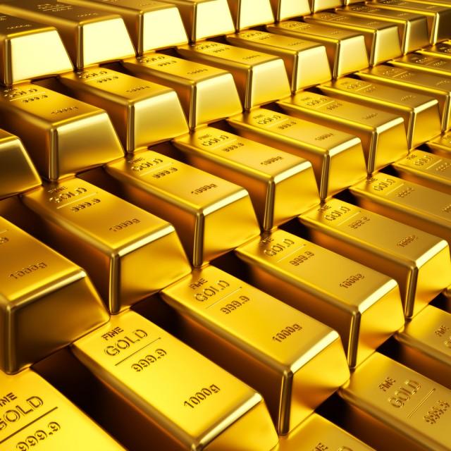 Блестящий стимул. Золото дорожает на фоне смягчения монетарной политики