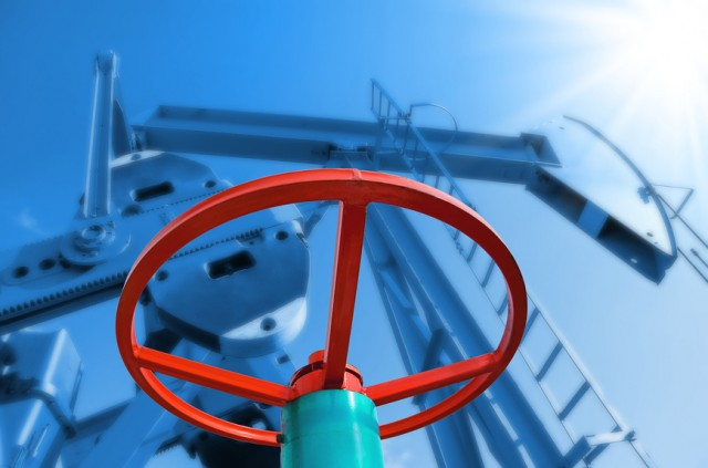 Цена нефти марки Brent поднялась до $41,8 за баррель