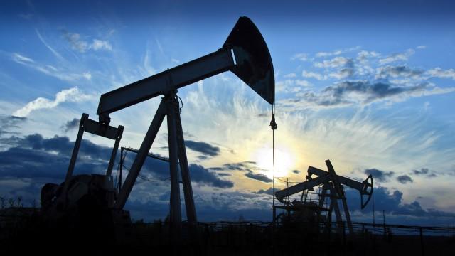 Нефть подорожала до $39,17 за баррель