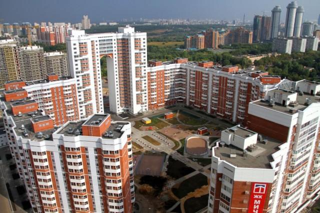 Арендному жилью ищут финансовый фундамент. Минэкономики предлагает отдать его строительство в концессии