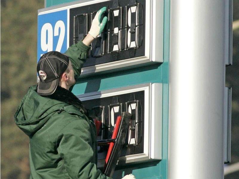 Будет ли рост цен на бензин в 2019 году в России