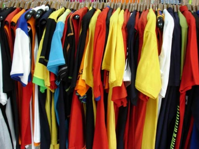 Рост цен на одежду в 2017 году