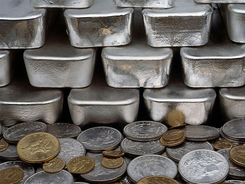 Рост цен на серебро в 2017 году прогноз
