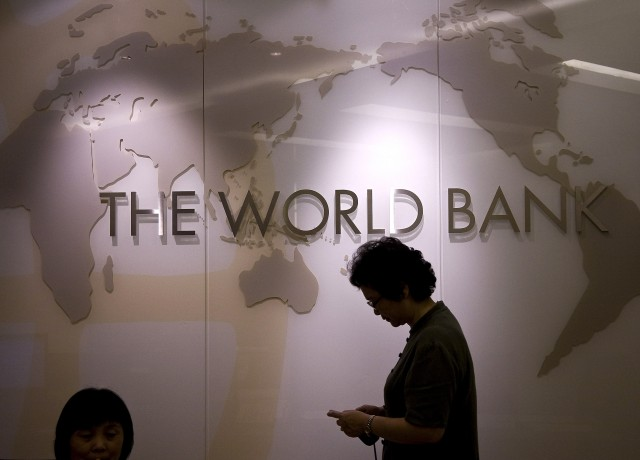 Дорогая нефть не спасет от бедности. Всемирный банк обновил экономический прогноз для России