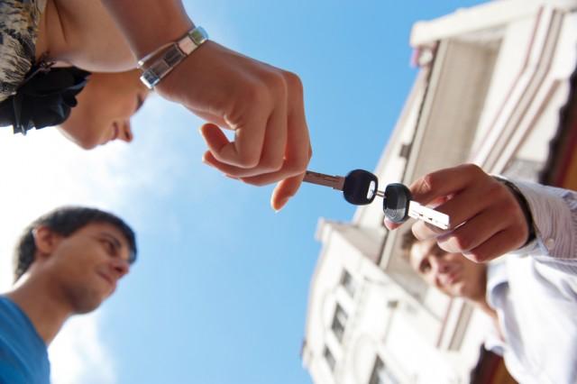 Пять принципов покупки недвижимости