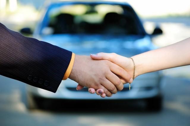 Число выданных автокредитов в I квартале выросло на 66%