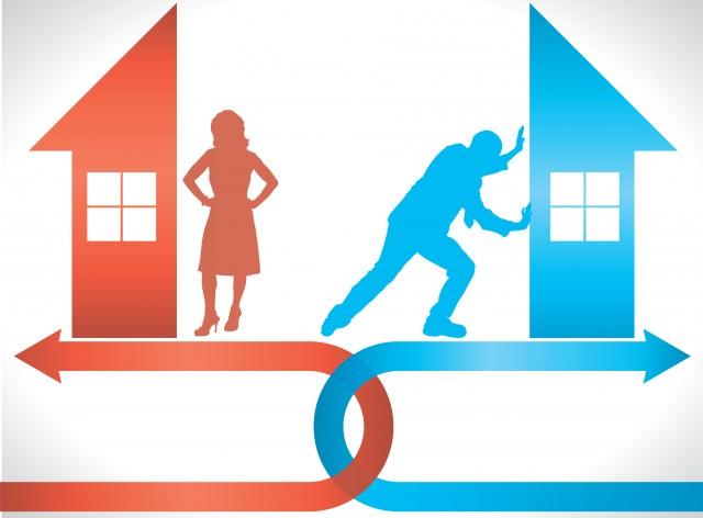 Суд отменил супружеский долг. По совместно нажитым кредитам придется платить раздельно