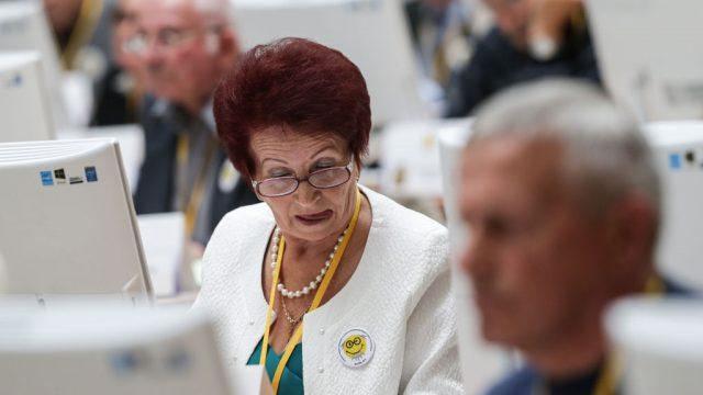 Кудрин назвал повышение пенсионного возраста неизбежным