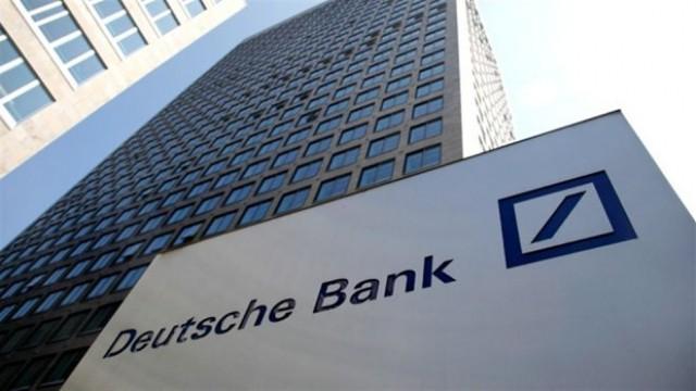 Deutsche Bank вылетел из лидеров мирового инвестбанкинга