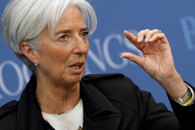 Мировой экономике грозит эпоха застоя. МВФ предупреждает о рисках плохих ожиданий