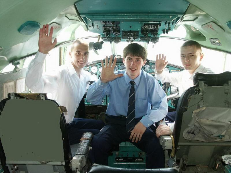 Повышение (индексация) зарплаты летному составу, летчикам