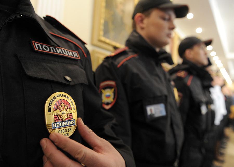 Повышение (индексация) зарплаты сотрудникам полиции