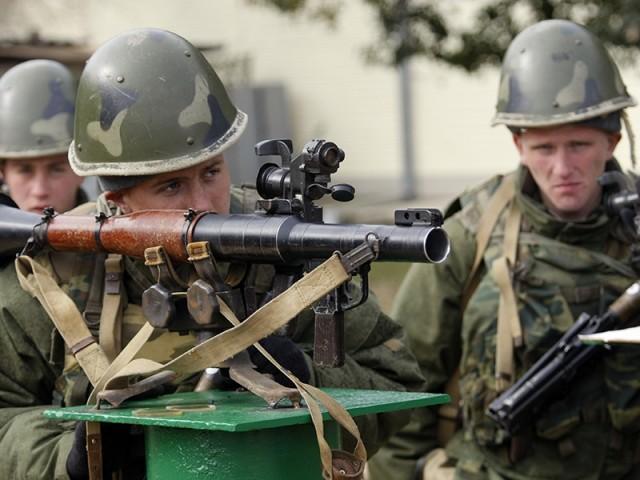 Повышение (индексация) зарплаты военнослужащим в 2017 году Финансы Новости