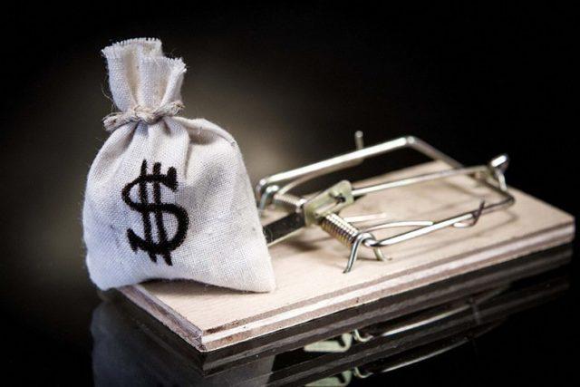 Несите ваши денежки. Первая пятерка аферистов XXI века, похитивших миллиарды