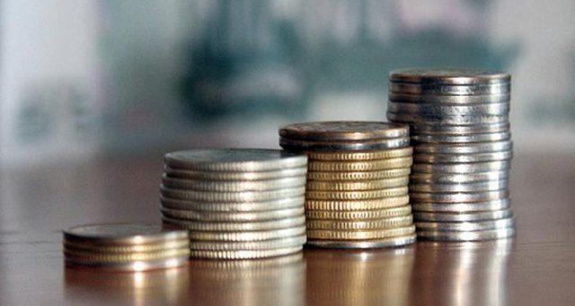 В ЦБ сообщили о реальном росте рубля в апреле на 3,7%