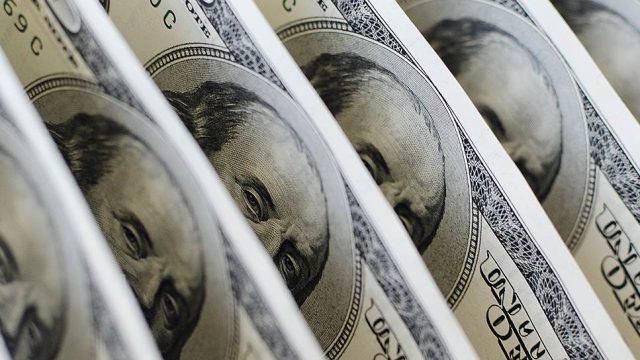 Валюта по налоговому курсу. Гражданам предложено заплатить за биржевые доходы